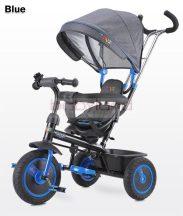 Toyz Buzz szülőkormányos tricikli # Blue