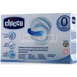Chicco Melltartóbetét eldobható 60db