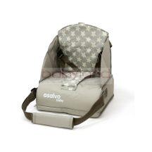 Asalvo Go Anywhere textil székmagasító - utazószék