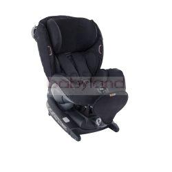 BeSafe iZi Combi X4 ISOfix autósülés # 50 Premium Car Interior Black