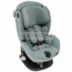 BeSafe iZi Comfort X3 autósülés Sea Green Melange