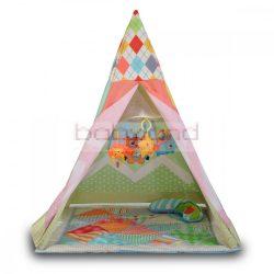 Cangaroo Baby Tipi playmat játszószőnyeg