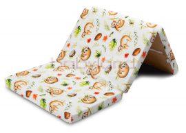 Sensillo összerakható matrac  120x60 cm # Lajhár