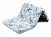 Sensillo összerakható matrac 120x60 cm # Tukán